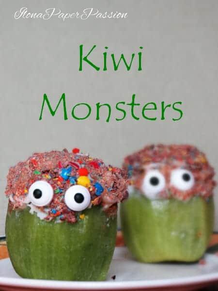 Kiwi Monsters by ilonaspassion.com